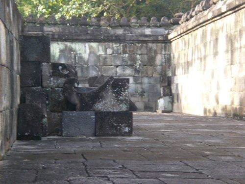 istana ratu boko