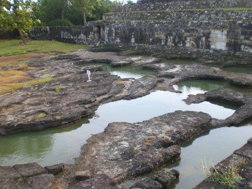 kolam pemandian